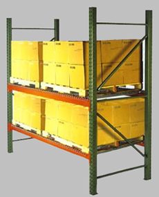 Pallet Rack Systems
